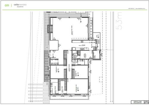 tahona 3 dormitorios + servicio parrillero piscina con renta