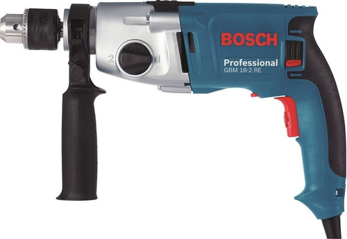 taladro 13mm 800w bosch gbm 16-2 re