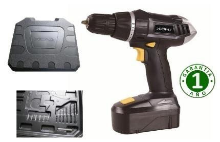 taladro inalámbrico 18 volts  xi-tool8 - mfshop
