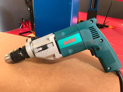 taladro percutor eléctrico ace dr132