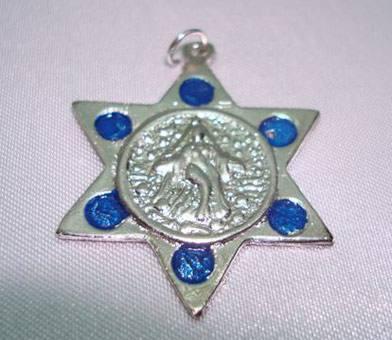 talisman estrella de iemanja