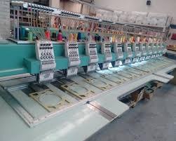taller de bordados computarizados.