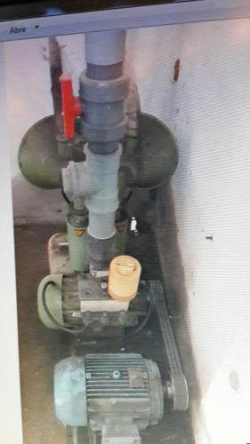 tambo maquina ordeñar generador bretes espina pescado bomba