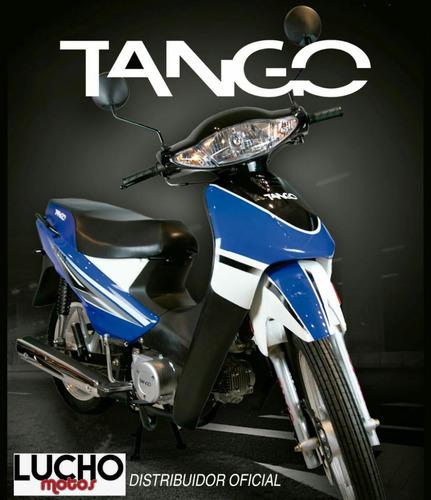 tango pollerita 110cc moto yumbo winner fair vital