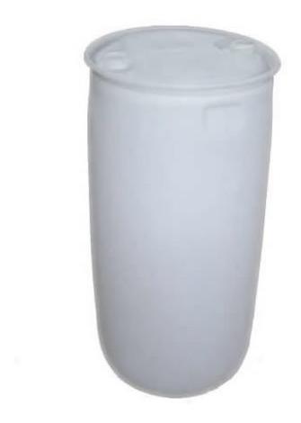 tankes 150 lts. - de plástico. con 2 tapones. blanco.