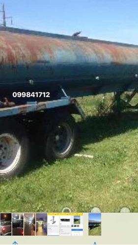tanque cisterna 25000 loslts