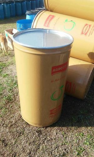 tanque de chapa pintura epoxi ideal miel