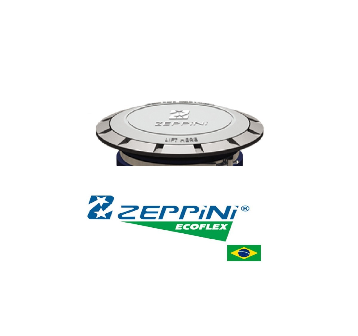 be13175c5 tapa balde antiderrame zeppini - combustible. Cargando zoom.