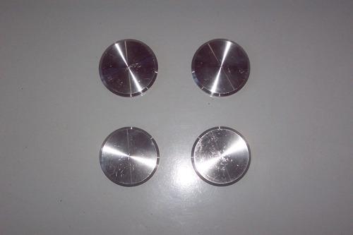 tapa de aluminio cocina volcan venus