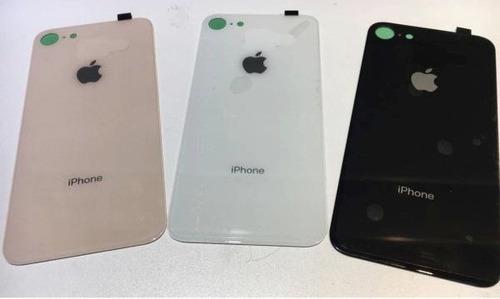 tapa trasera especifica para iphone 8