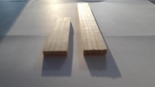 tapajuntas madera 23mm