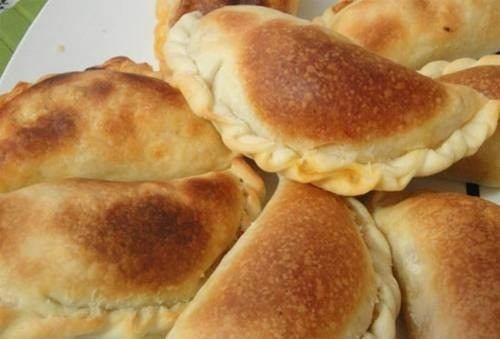 tapas moldeadas para empanadas o tartas tipo caseras