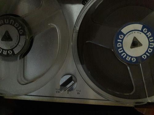 tape deck cintero cassette grunding