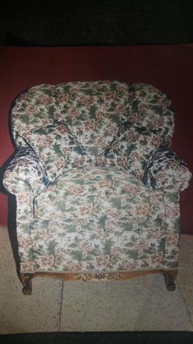 tapicería de muebles en gral. (sillas,sillones,butacas,etc.)