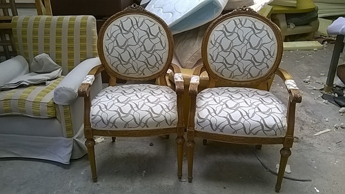tapicero,tapiceria,sillones,sillas de estilo, reclinables