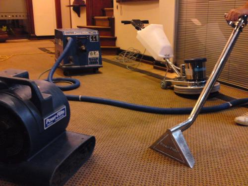 tapizado alfombras limpieza