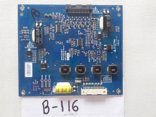tarjeta inverter lg 3pegc20008b-r   42lv3500