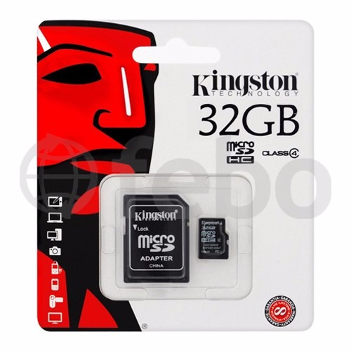 tarjeta micro 32gb celular