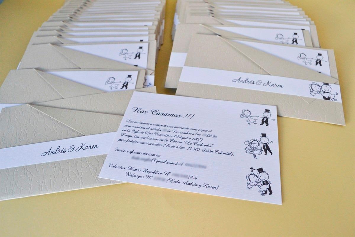 Tarjetas Invitaciones 15 Años Boda Etc Variedad De Diseños