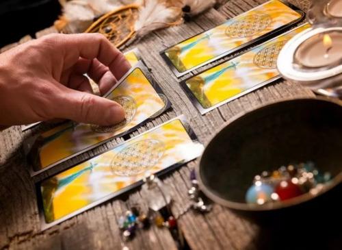 tarot - buzios - ayudas y trabajos espirituales de todo tipo