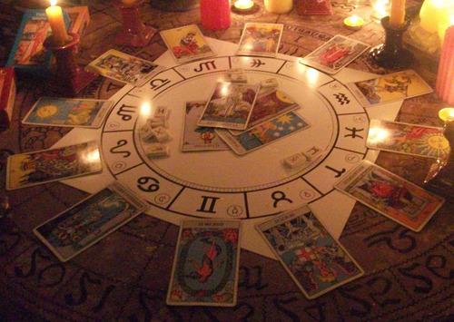 tarot y numerologia, consultas via mail!!