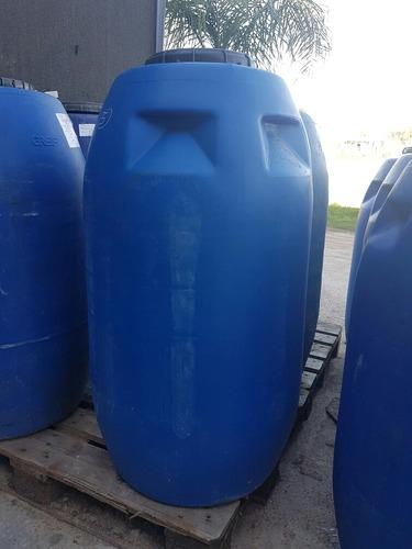 tarrinas plásticas 240 litros