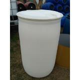 tarrinas plasticas de 200 litros