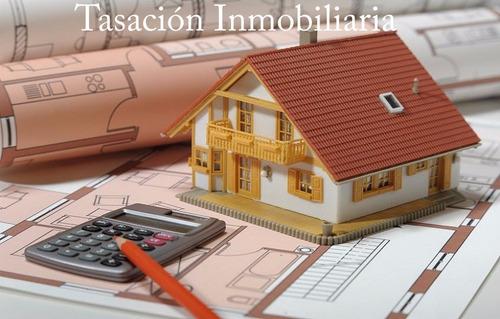 tasador inmobiliario