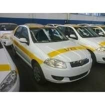 taxi 2015 montevideo , vendo
