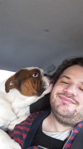 taxi personalizado. traslado mascotas. viajes a gba y otros.