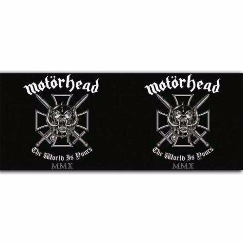 Motörhead Fan Shop