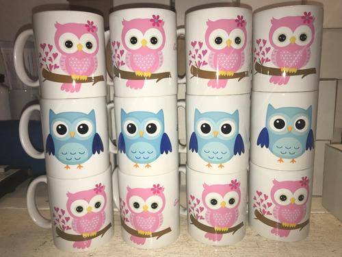 tazas personalizadas con caja individual