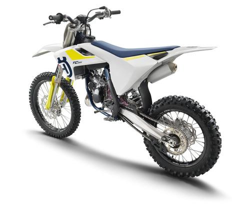 tc 85 2019 husqvarna motorcycles