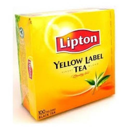 3d2f6d125 Te Lipton 100 Sobres - $ 469,00 en Mercado Libre