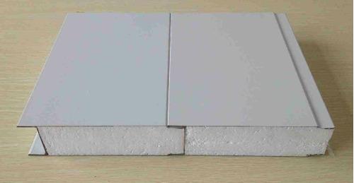 techos de isopanel
