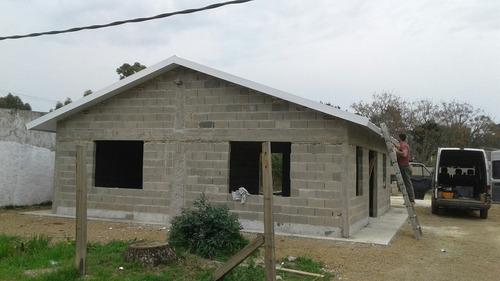 techos de isopanel colocado 50 u$$ el m2