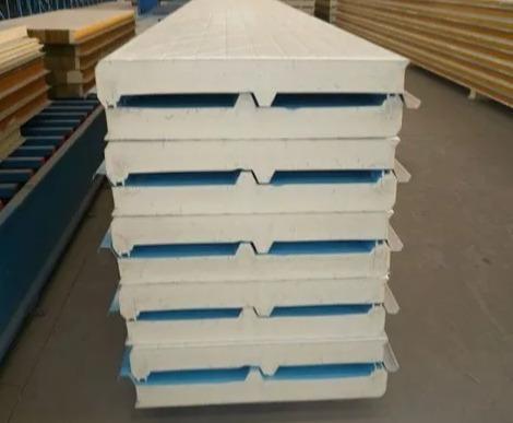 techos y paredes de isopanel
