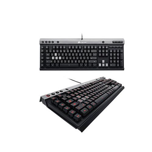 teclado corsair raptor k30 - lcp
