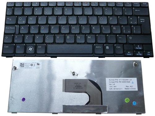 teclado dell mini 1012 1018 1010 1011