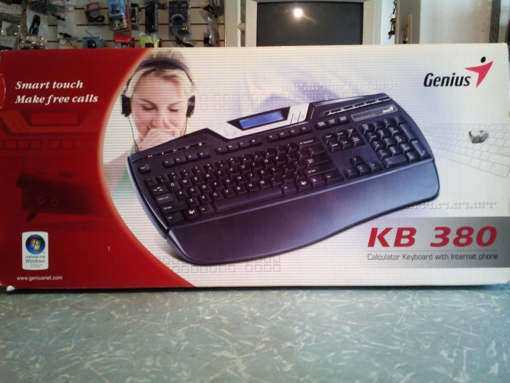 GENIUS KB 380 KEYBOARD DRIVERS FOR WINDOWS XP