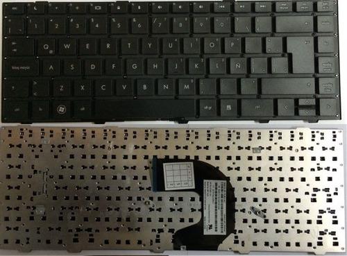 teclado hp probook 4440s 4441s 4445s 4446s series español