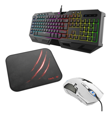 teclado mouse mouse