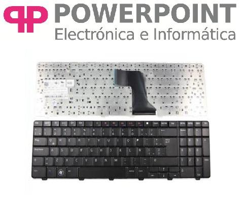 teclado para dell 15r n5010 m5010 con colocacion gratuita