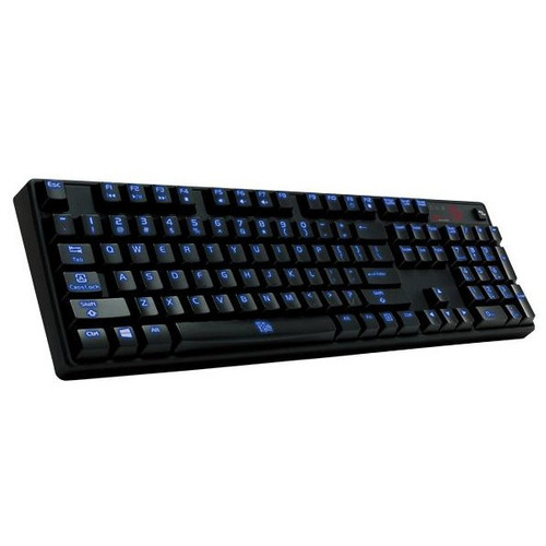 teclado thermaltake tt esports poseidon z illuminate