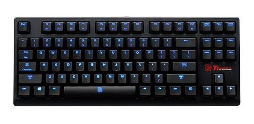 teclado thermaltake tt esports poseidon zx - tecsys