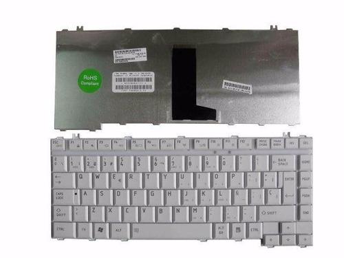 teclado toshiba satellite a200 a205 a210 a215 branco us