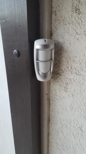 técnico de alarmas cámaras electricidad vídeo porteros