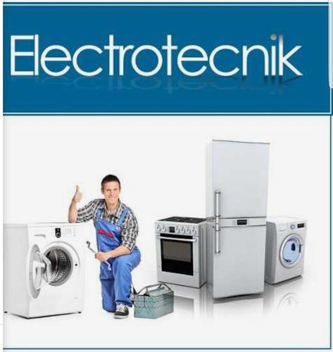tecnico en heladeras y aire ac. lavarropas, cocinas, calefon