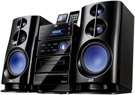 tecnico led lcd audio