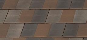 teja gris idella antigua española unidad, cerámicas castro